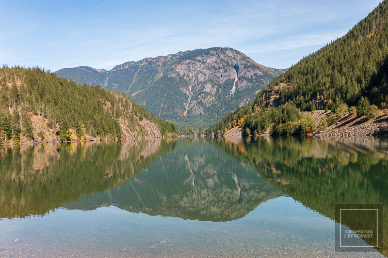 North Cascades National Park - See