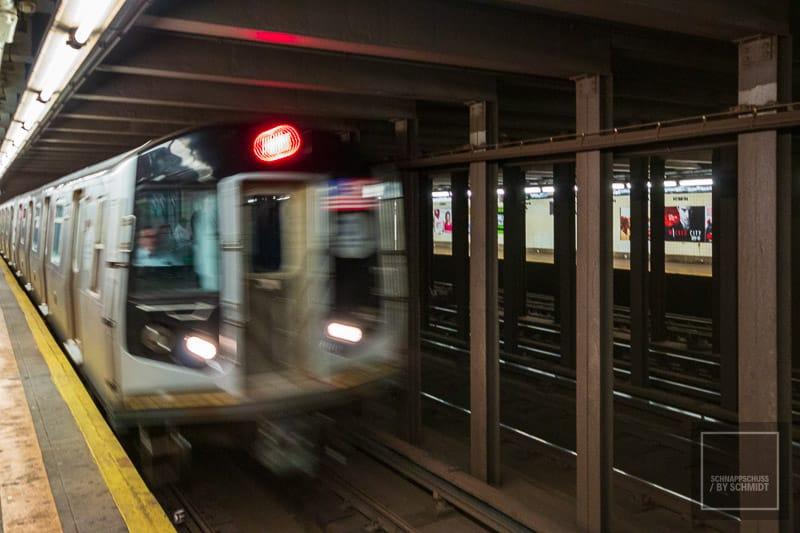 New York City - Subway