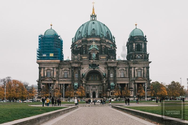 Berlin Welcome Card - Berliner Dom