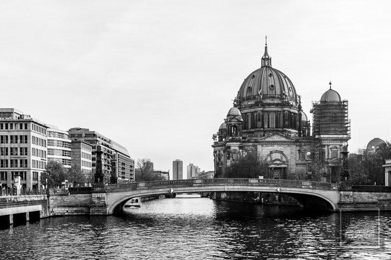 Berlin WelcomeCard - Spree