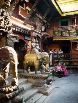 nepal kathmandu reisetipps