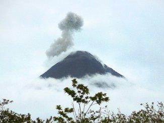 Costa Rica Naturerlebnis