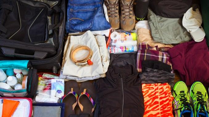 Reisetipps - Reisen Mongolei - Packliste Mongolei