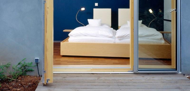 Hoteltipp Seehaus Forelle Nur-Bett-Zimmer
