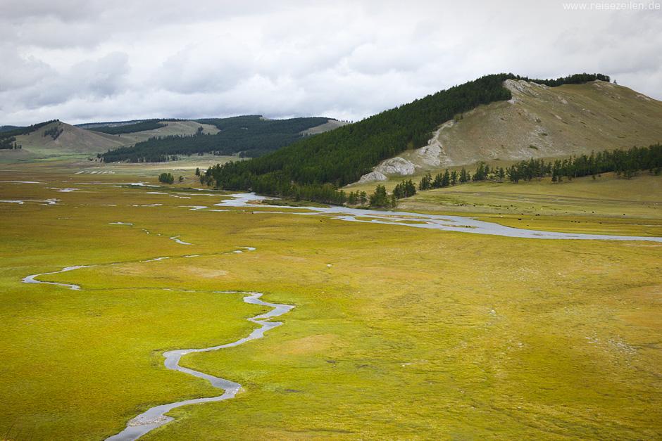 Reisen-Reisetipps-Mongolei-Landschaft