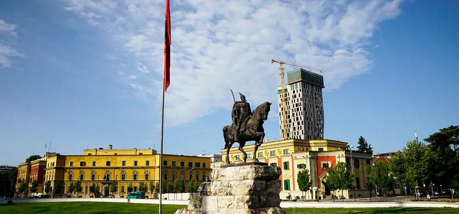 Albanien Reisetipps