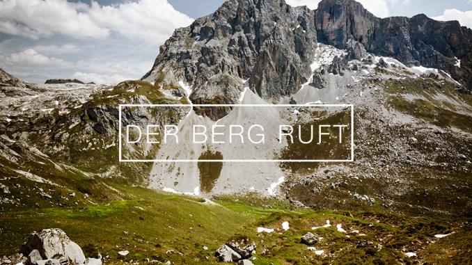 bergwandern packliste