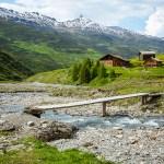 Schweiz – Unterwegs in den urigen Bergdörfern der Walser
