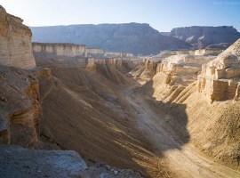 Israel Wüste Negev