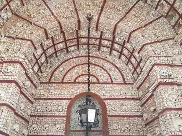 Faro igreja do carmo