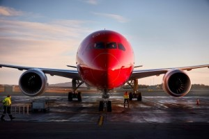 Norwegianin matkustajamäärä ja tuotot kasvoivat syyskuussa