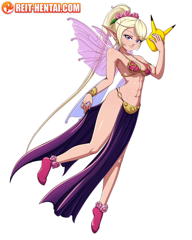 Fairy Slave