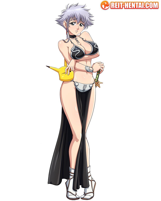 Shinigami Slave