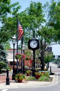 grove city, ohio downtown