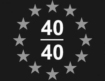 40 under 40, The Reitsema