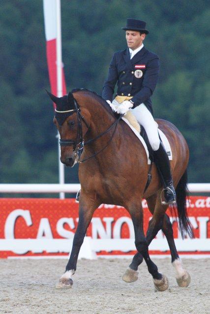 Int. Pferdesporttage Maria Wörth 2009 ...