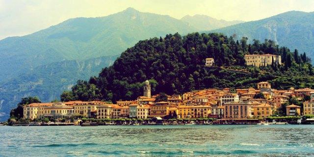 Bellagio Comomeer
