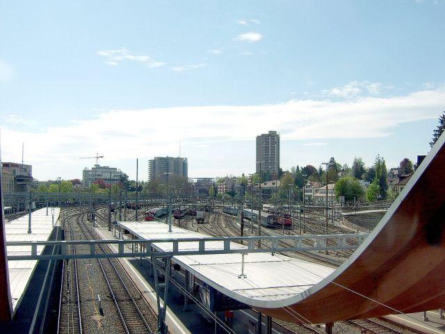 Station Bern