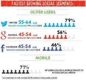 Soziale-Medien2013_stärkstes-Wachstum