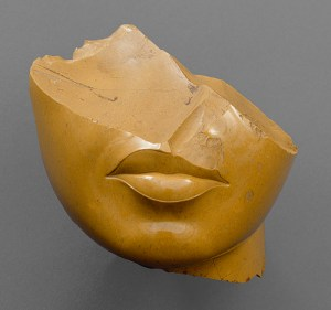 face-of-a-queen-fragment