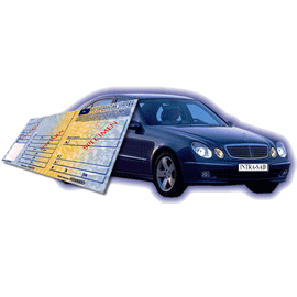 Rejestracja samochodu oraz innych pojazdów