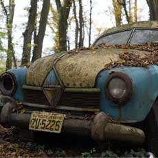 Opłata recyklingowa za samochód zniknie 1 stycznia 2016r