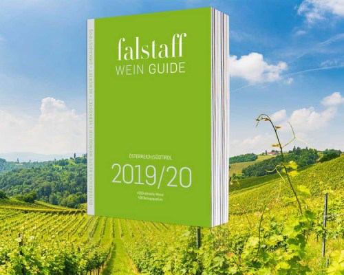 Falstaff Wein Guide