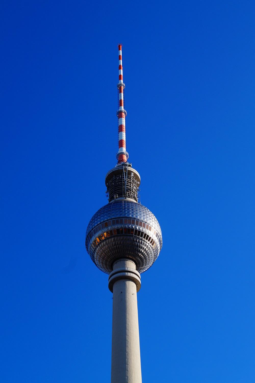 TV-tårn Berlin
