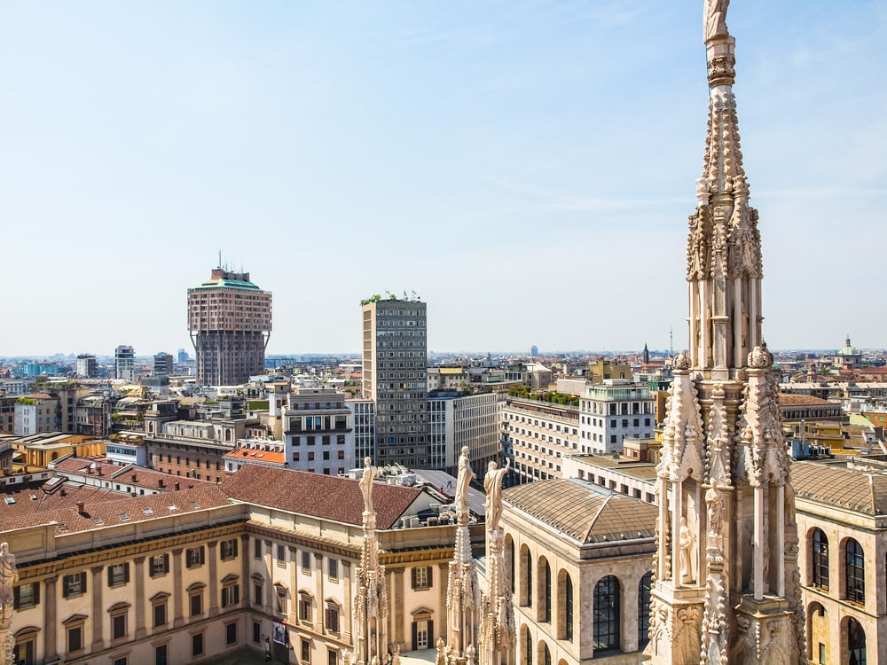 Milano - Italien