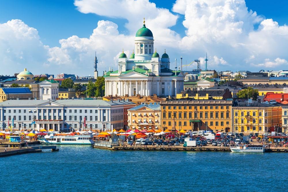 Kauppator - Helsinki i Finland