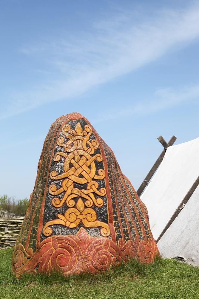 Runesten i Ribe