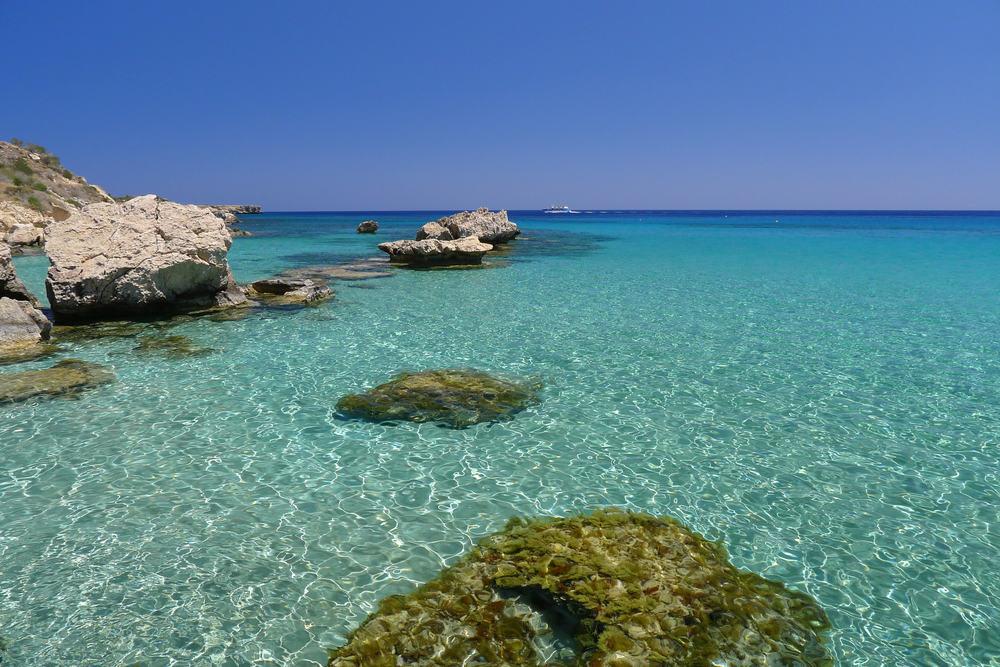 Konnos bugten - Cypern