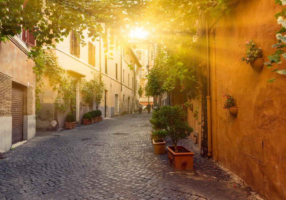 trastevere-rom-italien
