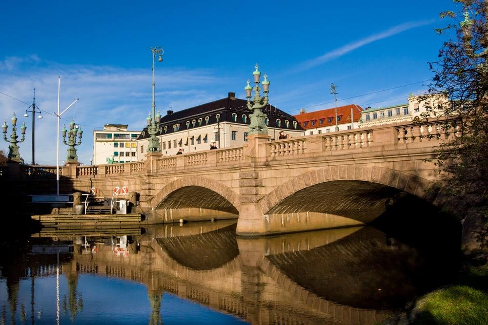 Göteborg Bro - Göteborg i Sverige