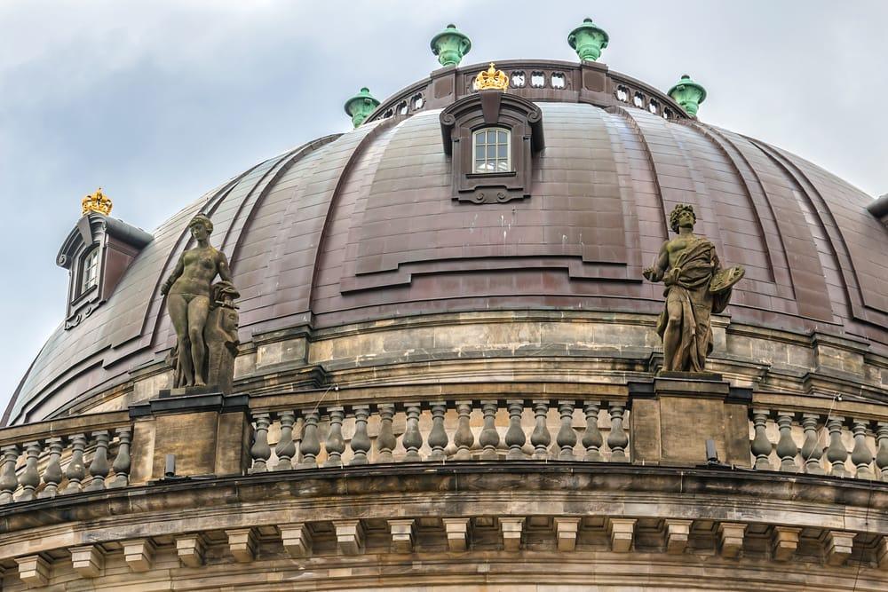 Museumsøen - Berlin i Tyskland
