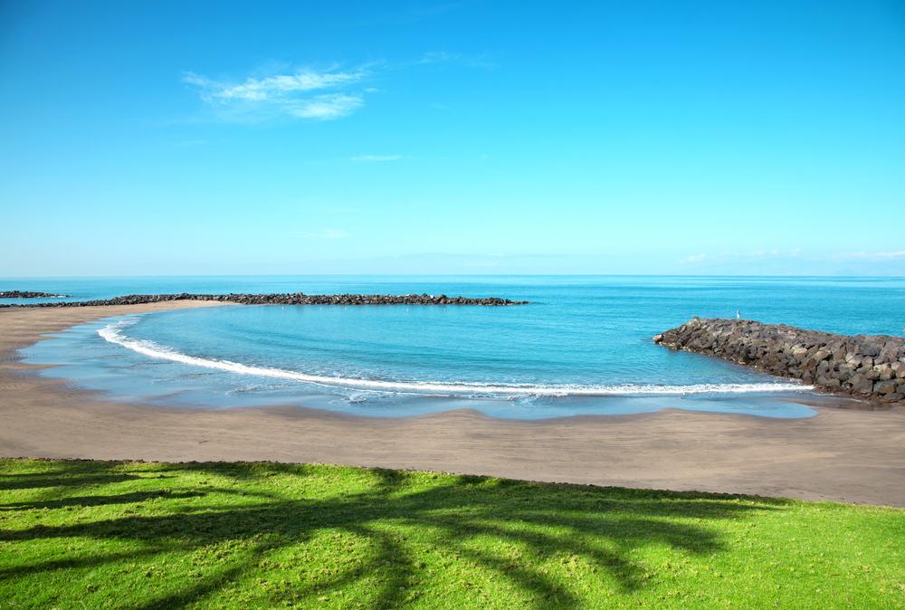 Playa de las Americas - Tenerife i Spanien