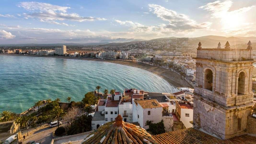 Valencia i Spanien