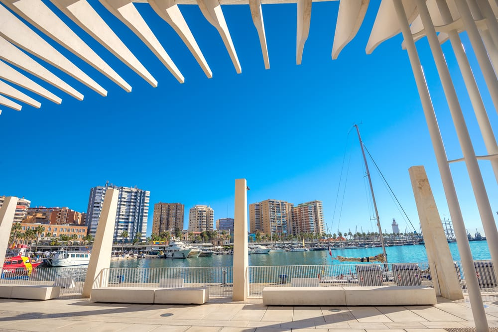 havnepromenade-malaga-spanien