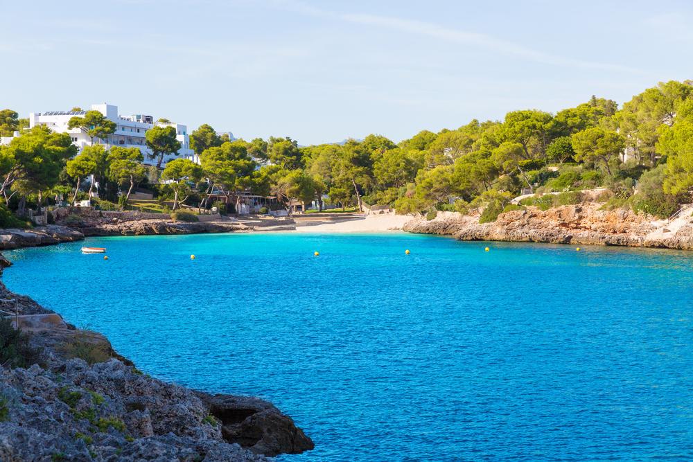 Cala d´Or - Mallorca i Spanien