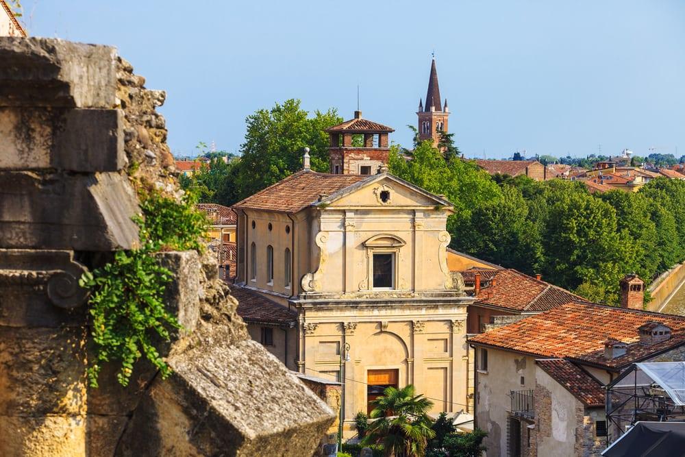 Verona - Veneto i Italien