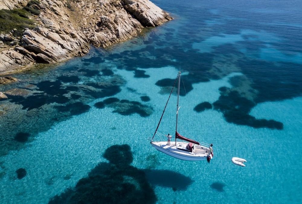Sardinien i Italien