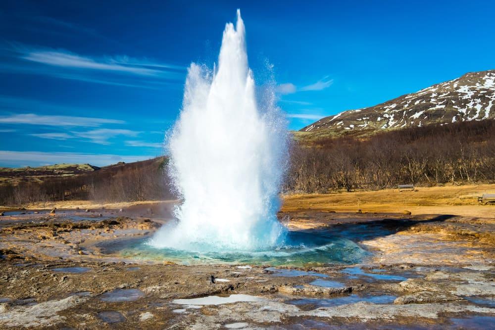 Oplev Islands natur: Fly til Reykjavik kun kr. 644 (tur/retur) ⋆  RejseSpion.dk