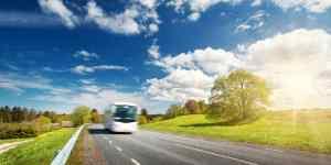 Billige busbilletter på Grundlovsdag