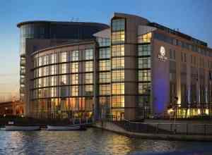 Hotel Doubletree by Hilton i London