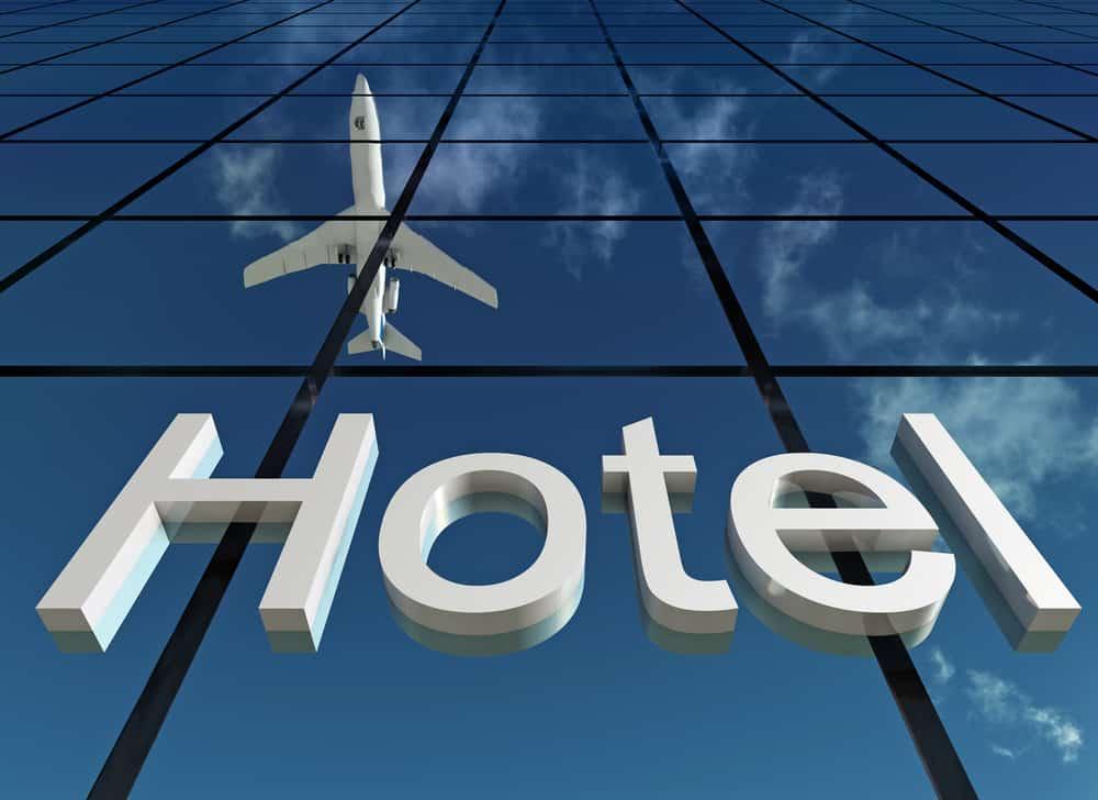 Betalt hotel ved forsinket fly