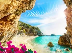 Pelion - Korfu i Grækenland