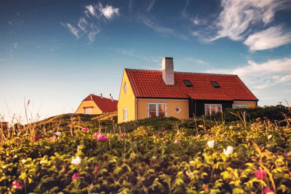 Invester i feriebolig i Danmark