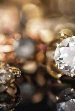 Køb af smykker