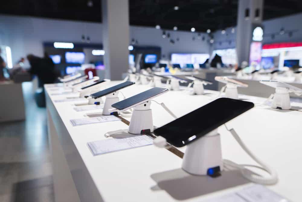 Elektronik og gadgets