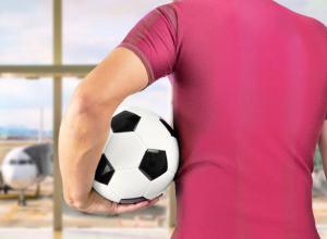 Fodboldrejser i Europa